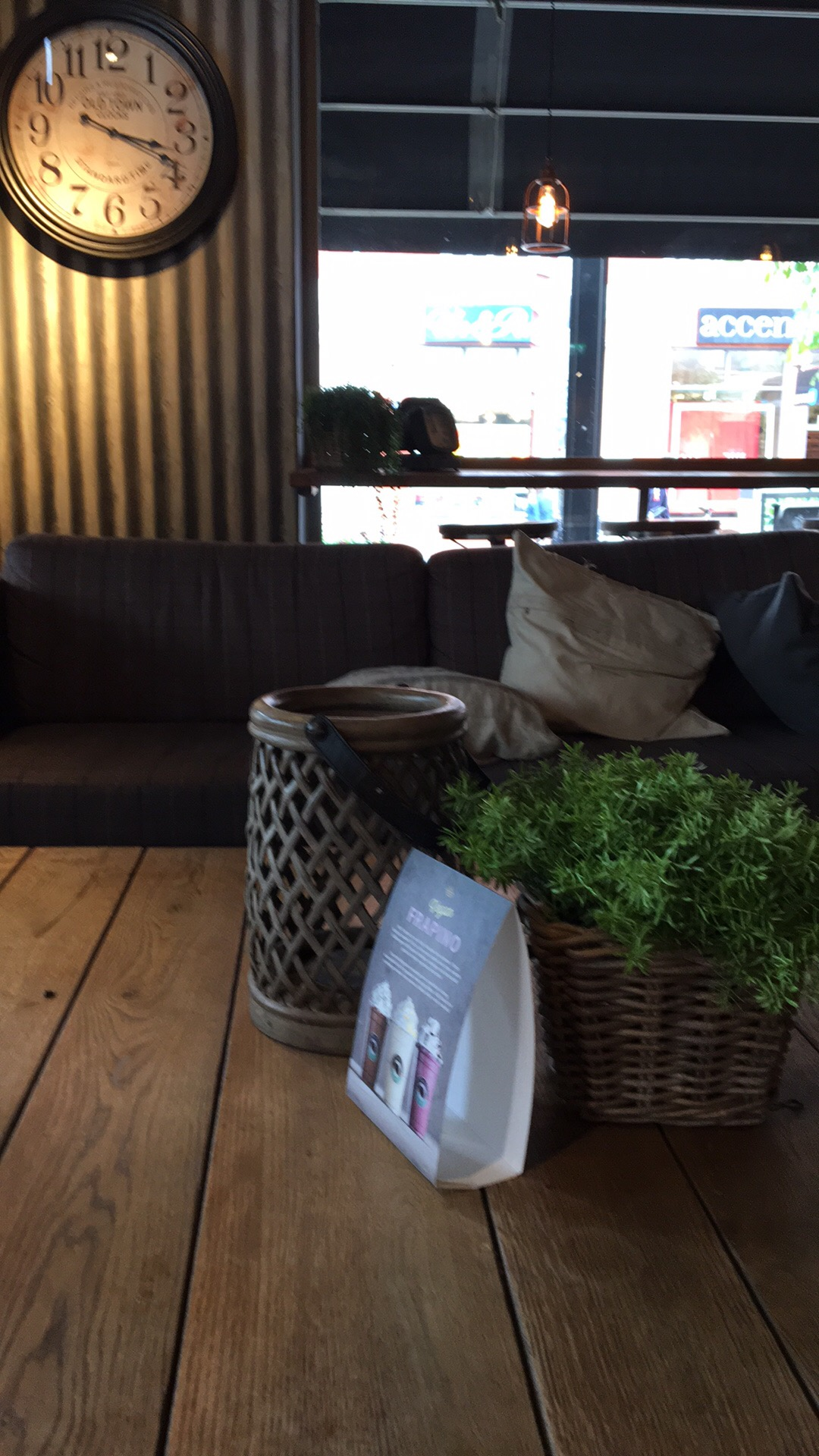 Ett besök i Växjös vardagsrum